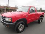 Mazda B Series 4WD Truck 1994