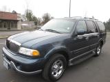 Lincoln Navigator 2000