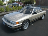 Acura Legend 1988