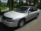 Chevrolet Impala 2000