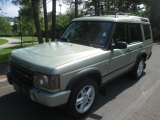Land Rover Discovery SE7 2003