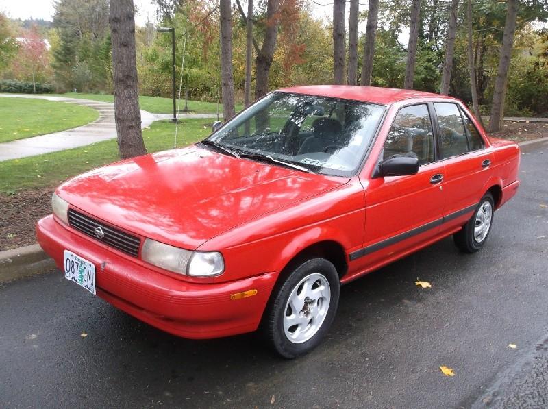 1994 Nissan Sentra For Sale Cargurus