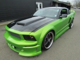 Ford Mustang ELEANOR PACKAGE 2005