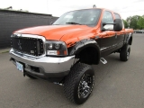 Ford SD F350  POWERSTROKE 2002