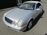Mercedes-Benz CLK-Class 2001