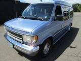 Ford Econoline Cargo Van 1995