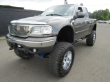 Ford F-150 MONSTER 4X4 2002