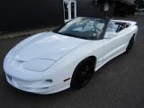 Pontiac Firebird T\A 1998