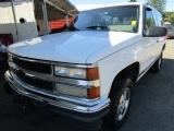 Chevrolet K Blazer 1994