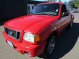 Ford Ranger TREMOR 2004
