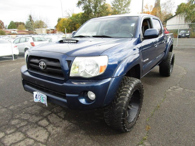 used toyota tacoma for sale in spokane wa with photos. Black Bedroom Furniture Sets. Home Design Ideas