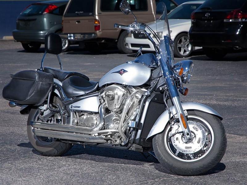 Kawasaki VULCAN Under 500 Dollars Down