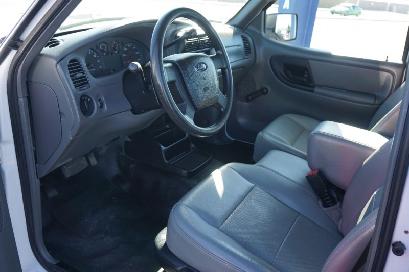 2008 Ford Ranger 56013 miles Stock A81038 VIN 1FTYR10D48PA81038