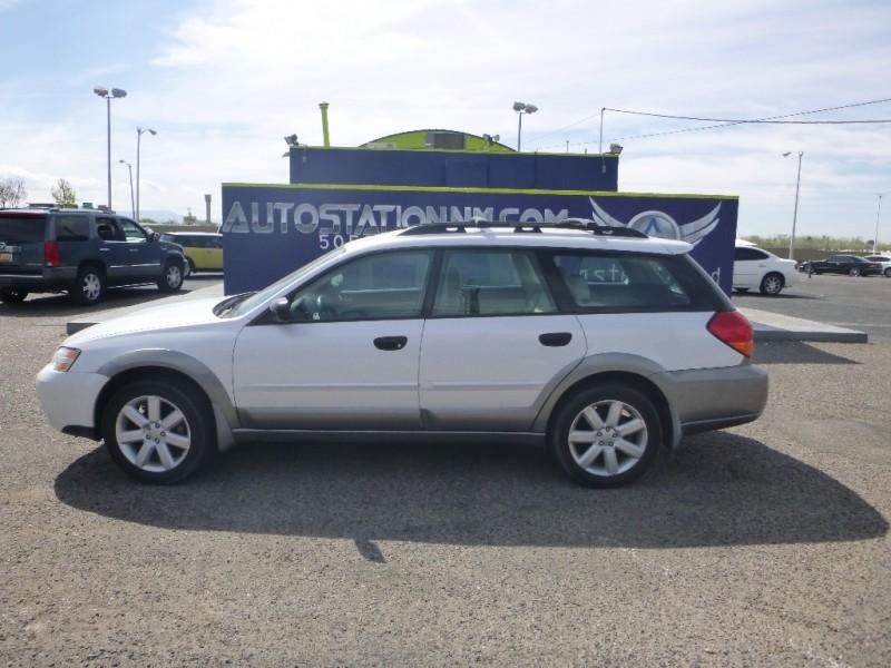 2005 Subaru LEGACY OUTBACK 25I 162945 miles Stock J2854 VIN 4S4BP61C357374631