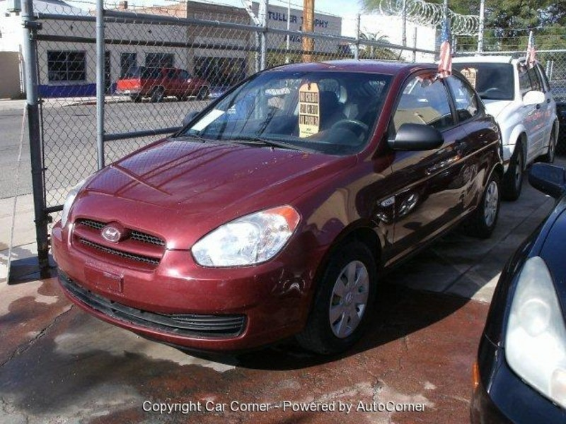 2007 Hyundai Accent GS This Hyundai Accent is ready to roll today and qualifies for a 1498 Down Pa