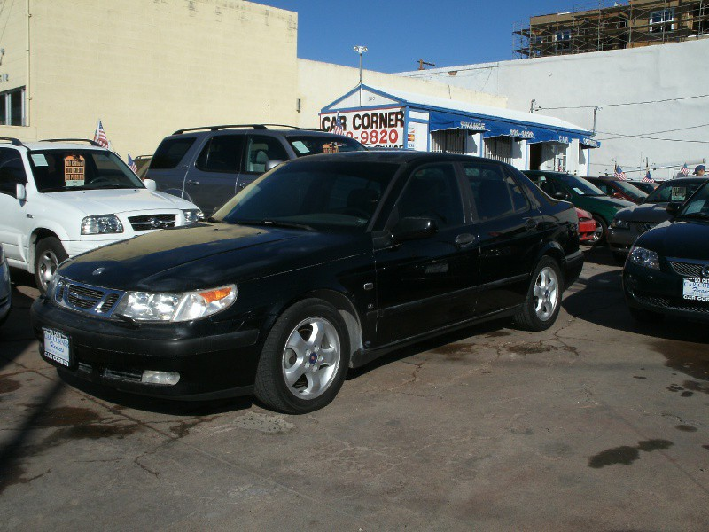 2001 Saab 9-5 4dr Sdn SE Auto This Saab 9-5 is ready to roll today and qualifies for a 998 Down Pa
