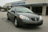Pontiac G6 2005 