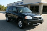Mazda Tribute 2005 