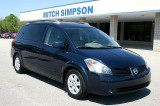 Nissan Quest 2004 
