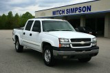 Chevrolet Silverado 1500 Crew Cab 2004 