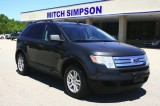 Ford Edge 2007 