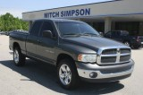 Dodge Ram 1500 SLT Crew Cab 2002 
