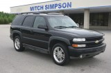 Chevrolet Tahoe 2006 