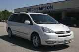 Toyota Sienna 2005 