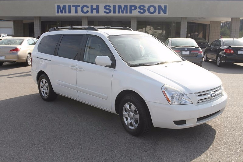 Contact sales department at mitch simpson motors for Mitch simpson motors cleveland ga