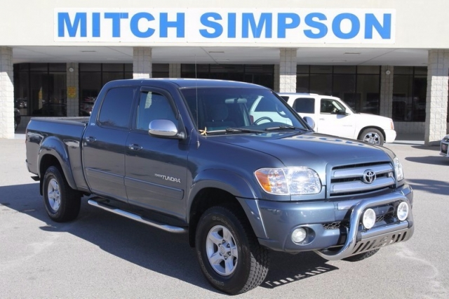 Mitch Simpson Used Cars In Cleveland Georgia