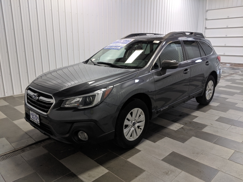 2018 subaru outback premium cars - duncansville, pa at geebo