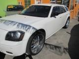 Dodge Magnum 2007