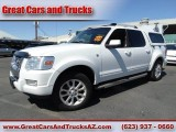 Ford Explorer Sport Trac 2007