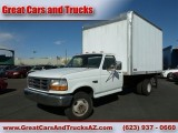 Ford F-350 Chassis Cab 1997
