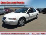 Chrysler Cirrus 2000