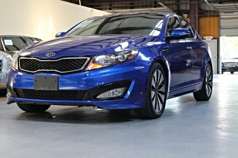 2012 Kia Optima 4dr Sdn Auto SX 111315 miles Stock 025873 VIN 5XXGR4A64CG025873