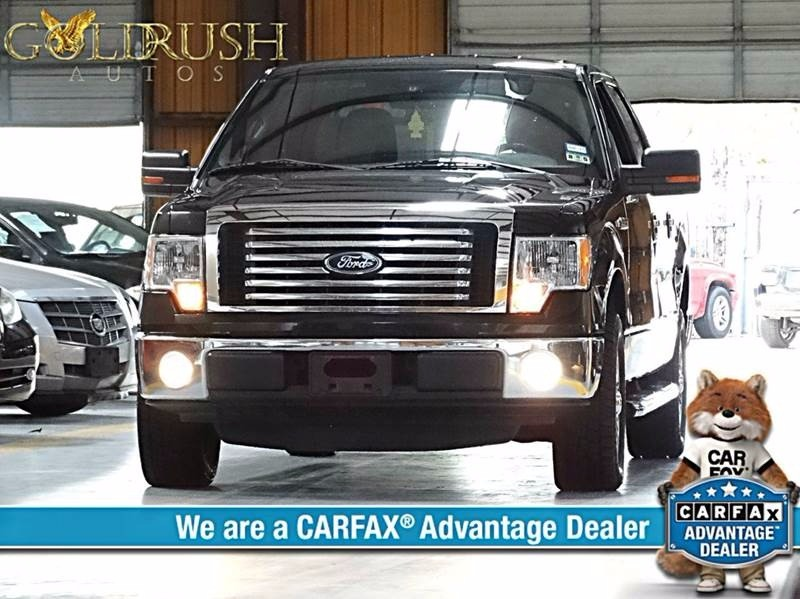 2011 Ford F-150 104394 miles Stock D47828 VIN 1FTEW1CM0BKD47828