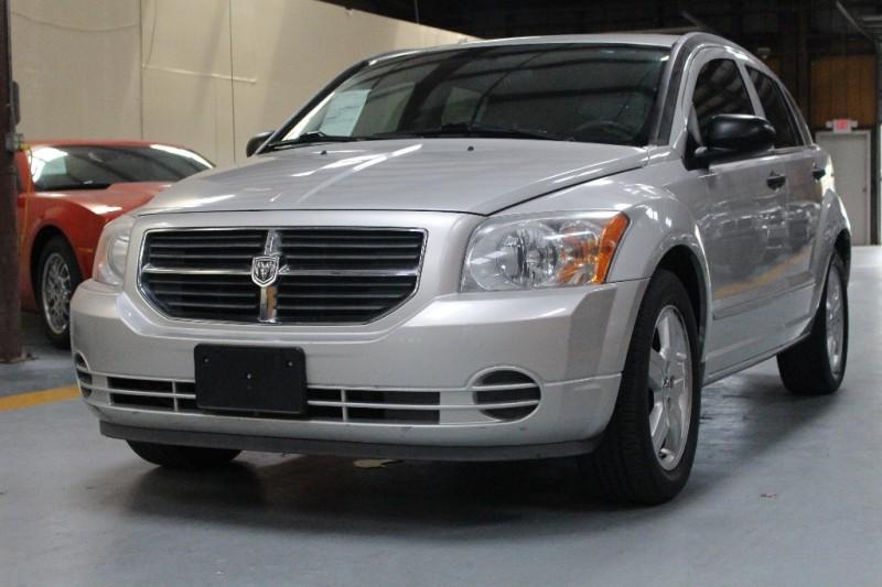 2008 Dodge Caliber 4dr HB SXT FWD 108499 miles Stock 670978 VIN 1B3HB48B18D670978