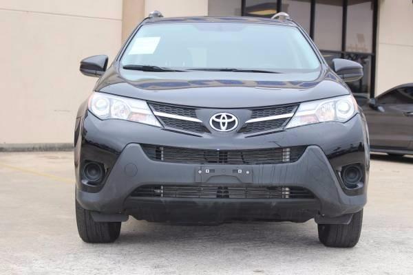 2014 Toyota RAV4 FWD 4dr LE 18080 miles Stock 099912 VIN 2T3ZFREV6EW099912