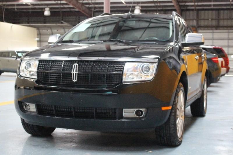 2008 Lincoln MKX FWD 4dr 112248 miles Stock J31575 VIN 2LMDU68C08BJ31575