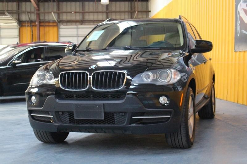 2010 BMW X5 AWD 4dr 30i 112436 miles Stock 380228 VIN 5UXFE4C58AL380228