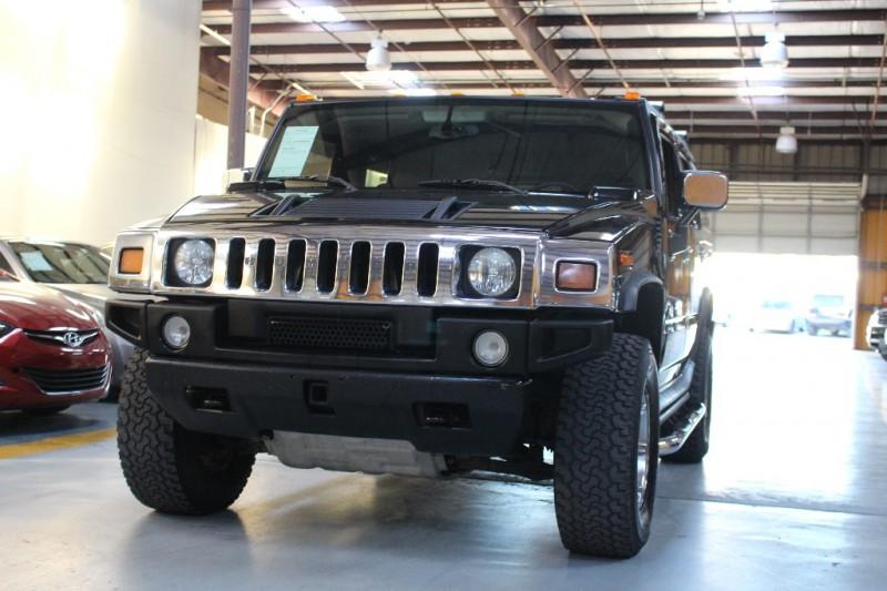 2005 Hummer H2 4dr Wgn SUV 122112 miles Stock 133154 VIN 5GRGN23U85H133154