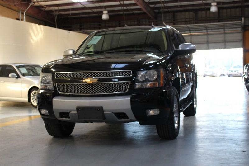 2008 Chevrolet Tahoe 110763 miles Stock 141783 VIN 1GNFK13098R141783