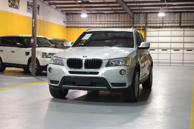 2013 BMW X3 AWD 4dr 28i 82791 miles Stock 874314 VIN 5UXWX9C51DL874314