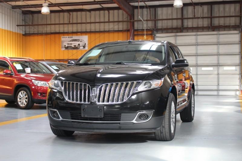 2013 Lincoln MKX FWD 4dr 118216 miles Stock L33617 VIN 2LMDJ6JK8DBL33617