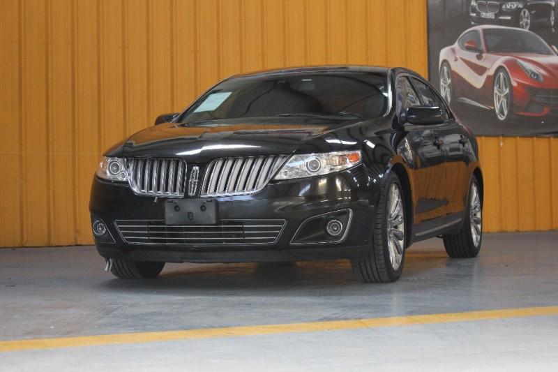 2012 Lincoln MKS 4dr Sdn 37L AWD Black Black 0 miles Stock 806970 VIN 1LNHL9ER2CG806970