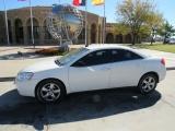 Pontiac G6 GT 2008