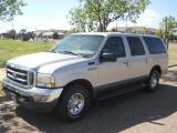 Ford Excursion V10 PREMIUM 2002