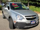 Chevrolet Captiva Sport Fleet 2013