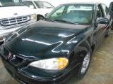 Pontiac Grand Am 2004